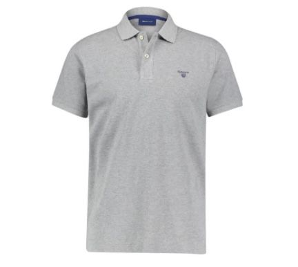 """GANT """"The Summer Pique"""" Poloshirts in vielen Farben für je 33,72€ (statt 45€)"""