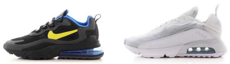 🔥 30% Rabatt auf Nike Air Max Sneaker   z.B. Nike Air Max 270 in Photo Blue für 80,49€ (statt 140€)