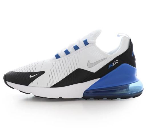 🔥 30% Rabatt auf Nike Air Max Sneaker – z.B. Nike Air Max 270 in Photo-Blue für 80,49€ (statt 140€)