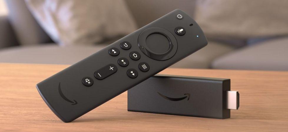 Fire TV Stick (2020) inkl. Alexa Sprachfernbedienung für 29€(statt 38€)