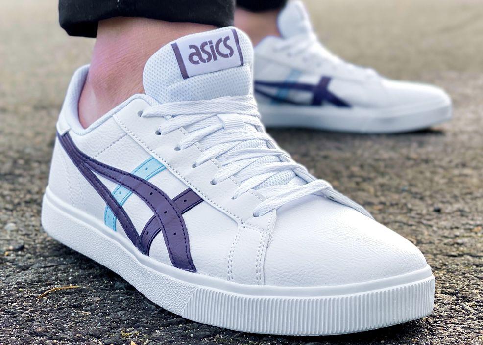 Asics Classic CT Sneaker ab 37,94€ (statt 48€)   Restgrößen