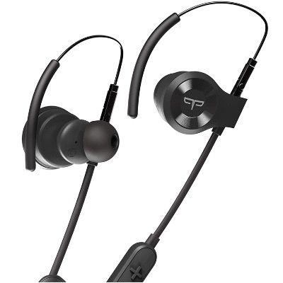 Origem HS-3pro Bluetooth In-Ear Kopfhörer IPX5 wasserdicht mit NC-Mikrofon für 13,44€ (statt 42€)