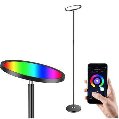 Anten LED-Deckenfluter RGB dimmbar 25W mit Alexa, Google und APP für 41,99€ (statt 70€)