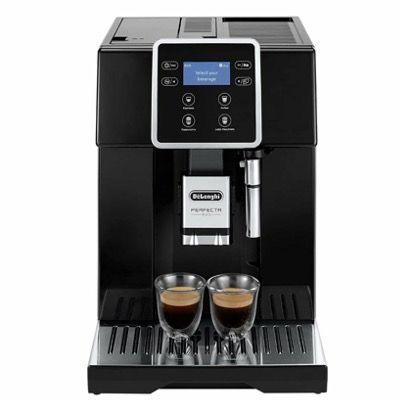 DeLonghi ESAM 420.40.B Perfecta EVO Kaffeevollautomat mit LCD-Display für 499,99€ (statt 547€)