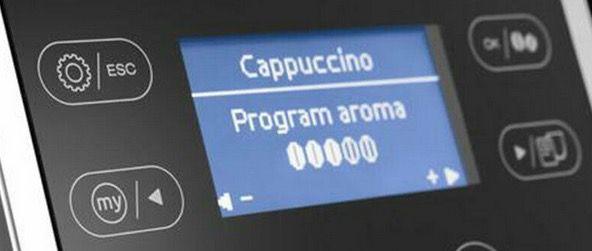 DeLonghi ESAM 420.40.B Perfecta EVO Kaffee Vollautomat mit LCD Display für 499,99€ (statt 547€)