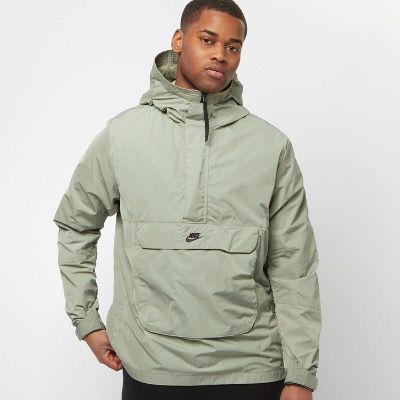 Nike Sportswear Men's Hooded Anorak für 84€ (statt 163€)