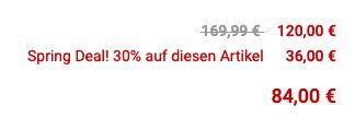 Nike Sportswear Mens Hooded Anorak für 84€ (statt 163€)