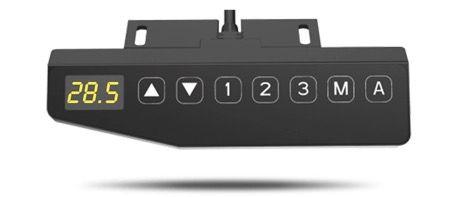 Flexispot Schreibtischgestell EB2 höhenverstellbar mit 2 Motoren, Anti Kollisionssystem für 269,99€ (statt 300€)