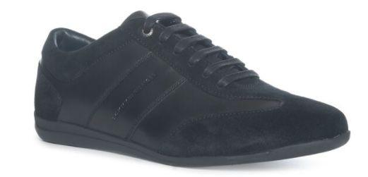 Tommy Hilfiger Otis 1C Sneaker aus Leder/Velourleder für 45,85€ (statt 63€)