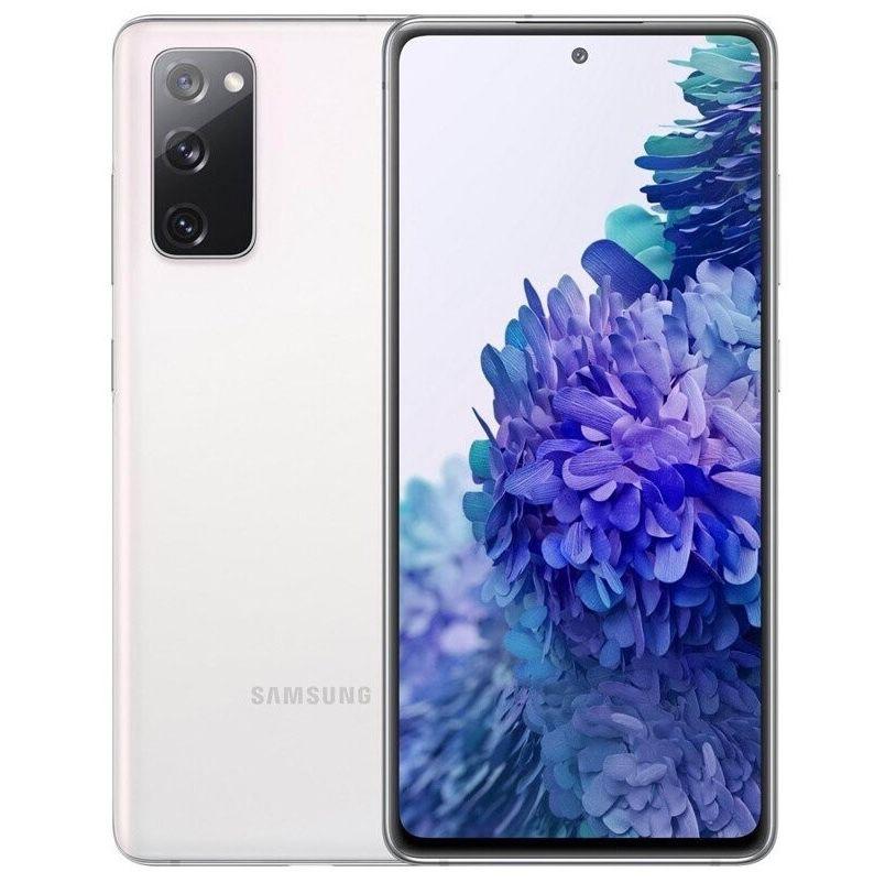 Samsung Galaxy S20 FE 5G 128GB in Cloud White für 505€(statt 565€)