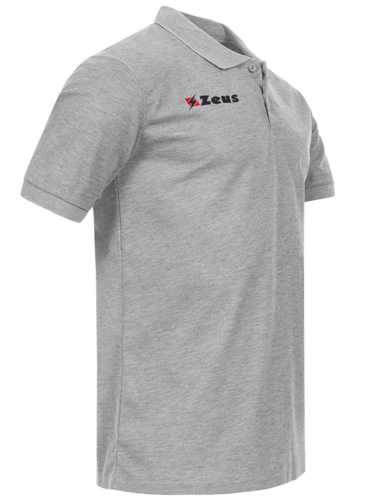 Zeus Basic Herren Poloshirt für je 7,99€ + VSK (statt 15€)