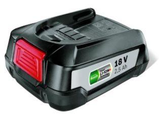 Bosch AL 1830 CV Ladegerät + PBA 18V 2,5 Ah Akku ab 39,99€ (statt 65€)