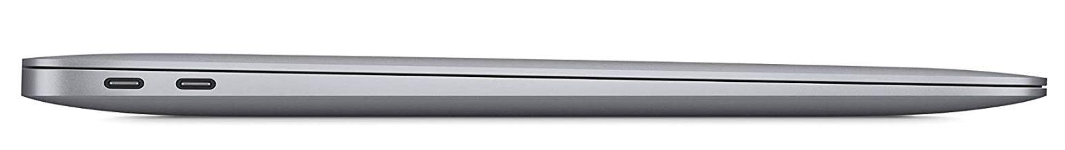 Apple MacBook Air 13.3 M1 mit 256GB SSD für 949,90€ (statt 989€)