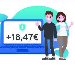 Facebook-Datenpanne: ihr könnt sofort 18,47€ Schadenersatz anfordern