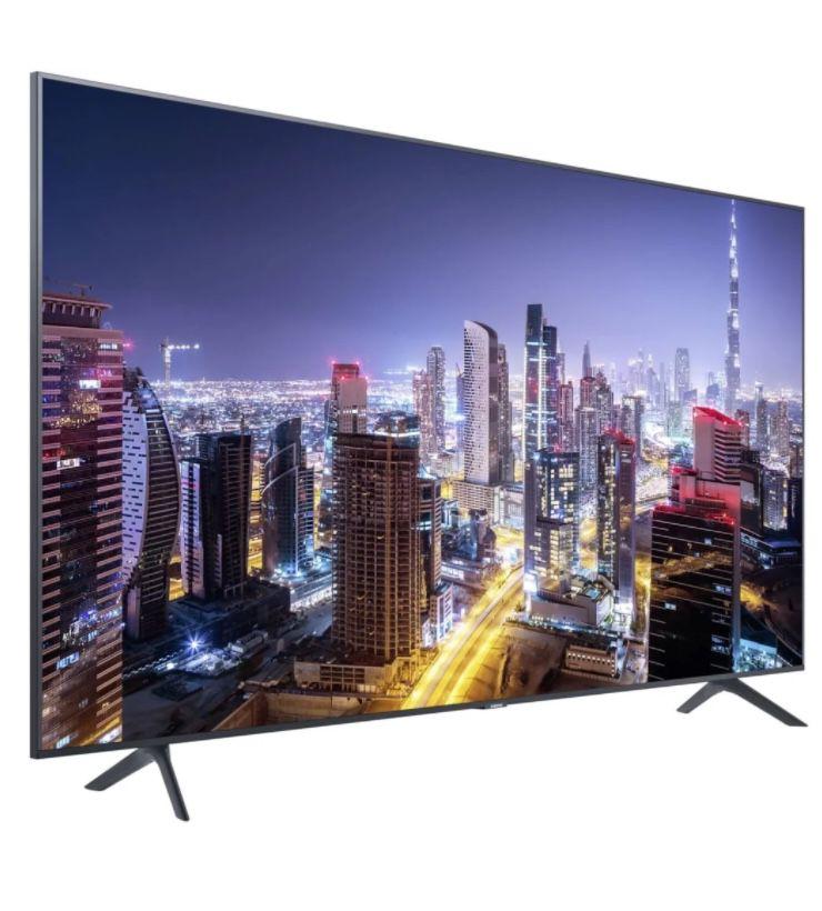 Samsung GU65TU7199 – 65 Zoll UHD Fernseher für 589€ (statt 669€) + 6 Monate HD+ gratis
