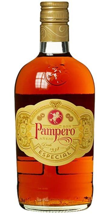 5 Flaschen Pampero Añejo Especial Rum für 51,60€ (statt 65€)