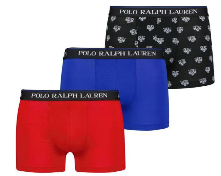 3er Pack Polo Ralph Lauren Herren Retropants für 30,52€ (statt 40€)