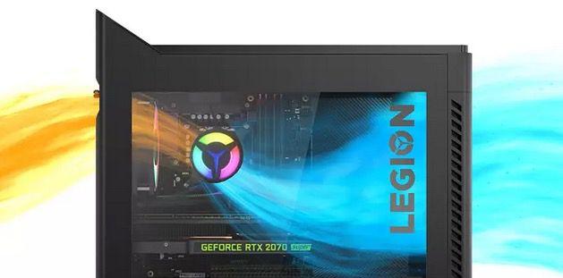 Lenovo Legion Tower 5i Gaming PC (Core i7, 16GB, 512GB SSD, GeForce GTX 1660 Super) für 989€ (statt 1.211€)