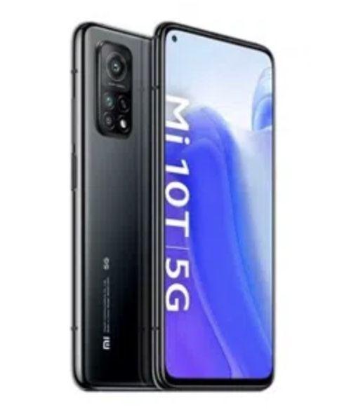 Media Markt & Saturn Smartphone Fieber – z.B. Xiaomi Mi 10T 5G 128GB für 309€ (statt 345€)