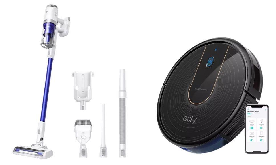 Eufy und Anker Mehrwerksteuer Aktion   z.B. Video Doorbell 2K + Homebase für 137,34€ (statt 179€)