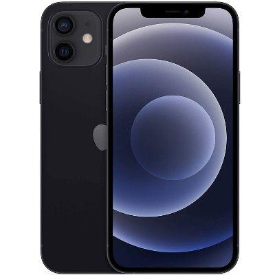 Apple iPhone 12 Mini 128GB in Schwarz für 659€ (statt 710€)