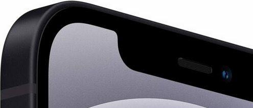 Apple iPhone 12 Mini 128GB in Schwarz für 674€ (statt 719€)