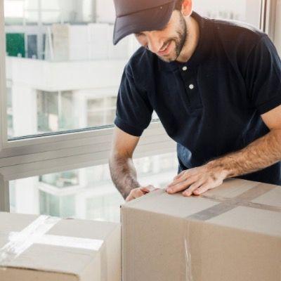 Muss online bestellte Ware in der Originalverpackung zurückgeschickt werden?