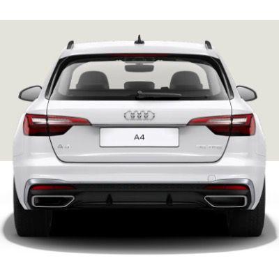 Gewerbe: AUDI A4 Avant S-line 35 TFSI mit Schaltgetriebe und 150PS ab 209€ netto – LF 0,69