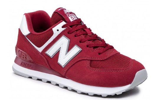 New Balance Sneakers ML574ER2 in diversen Farben für 55,80€ (statt 72€)