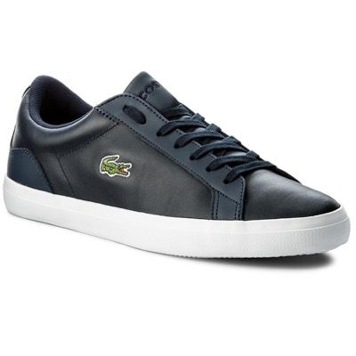 Lacoste Low Sneakers Twin Serve 0721 3 Sma für 59,35€ (statt 91€)