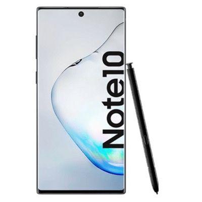 Samsung Galaxy Note10 256GB für 1€ mit O2 Allnet-Flat inkl. 12GB für 19,99€ mtl.