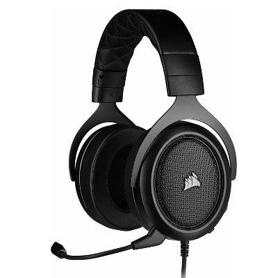 Gaming Headset Kopfhörer Corsair HS50 Pro Stereo für 37,90€ (statt 59€) – B-Ware