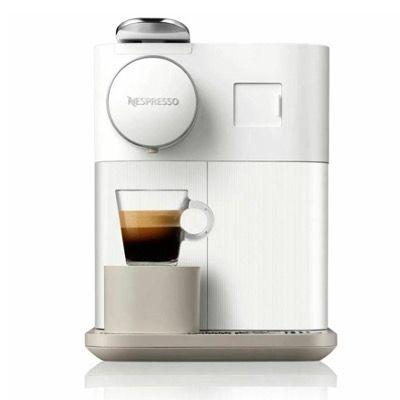 DE'LONGHI Nespresso Kapselmaschine Gran Lattissima EN650.W 1400W in Weiß für 224,99€ (statt 271€)