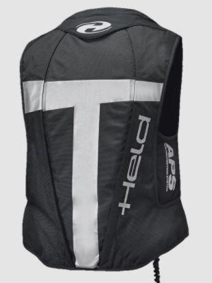 Held Air Vest II Airbagweste für 399,95€ (statt 700€)   Restposten