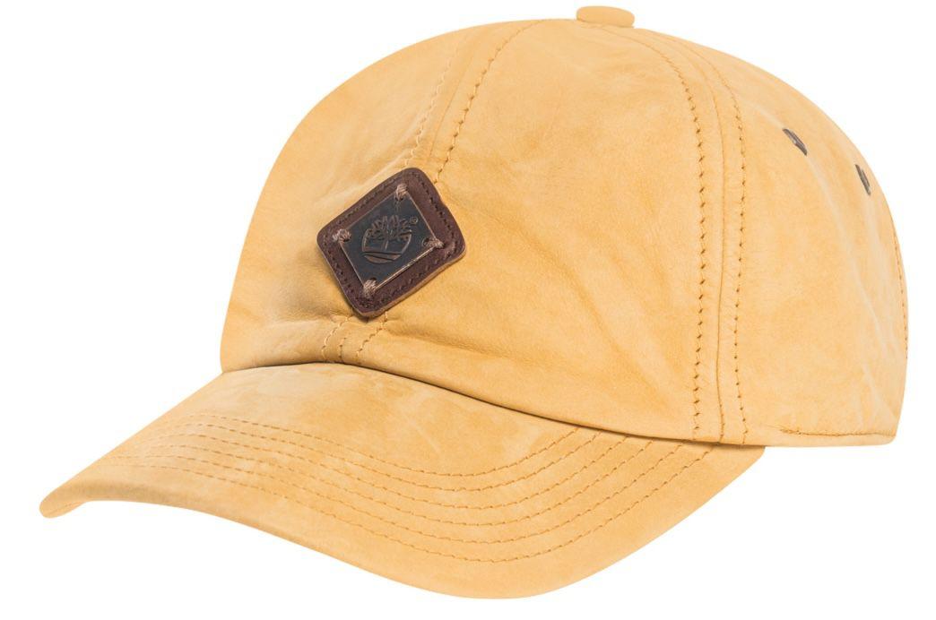 Timberland Nubuk Baseball Kappe für 15€ (statt 28€)