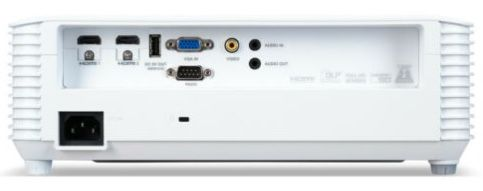 Acer H6523BDX Full HD DLP Beamer mit 3.500 ANSI Lumen für 479€ (statt 549€)