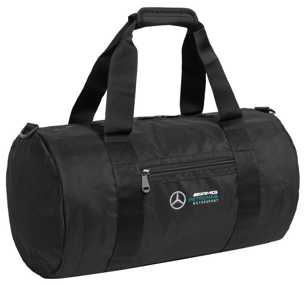 Mercedes AMG Petronas Sporttasche für 26,17€ (statt 44€)