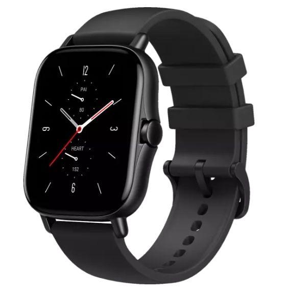 Amazfit GTS 2 Smartwatch mit Aluminiumgehäuse ab 90€ (statt 109€)