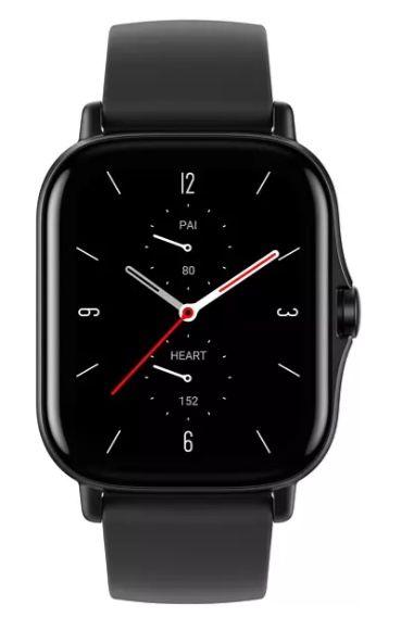 Amazfit GTS 2 Smartwatch mit Aluminiumgehäuse für 109€ (statt 124€)