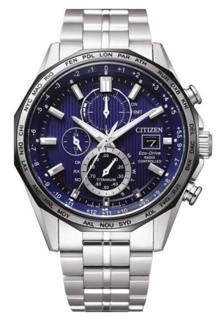 20% Rabatt auf ausgewählte Uhren & Schmuck bei Valmano   z.B. Citizen Chronograph Funk für 528,20€ (statt 604€)