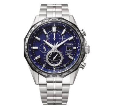 20% Rabatt auf ausgewählte Uhren & Schmuck bei Valmano – z.B. Citizen Chronograph Funk für 528,20€ (statt 604€)