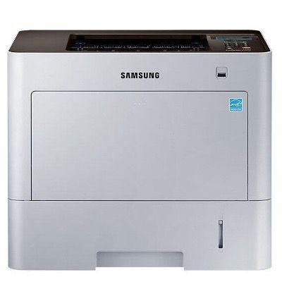 SAMSUNG ProXpress SL-M4030ND Laserdrucker Schwarz/Weiß für 179€ (statt 298€)