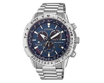20% Rabatt auf Citizen Uhren – z.B. Super-Titanium Promaster 44mm für 265€(statt 310€)