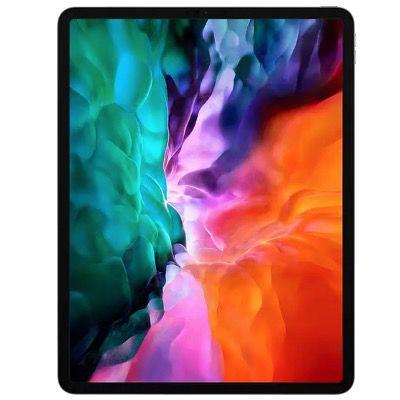 Apple iPad Pro 12.9″ 2020 Wifi 256GB in SpaceGrey für 889€ (statt 988€)