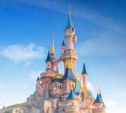 Re-Opening: ÜN im Disneyland Paris inkl. Parkeintritt ab 84€ p.P. – kostenlose Stornierung bis 8 Tage vor Antritt möglich