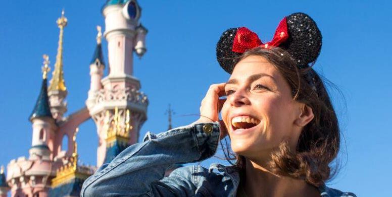 Re Opening: ÜN im Disneyland Paris inkl. Parkeintritt ab 84€ p.P.   kostenlose Stornierung bis 8 Tage vor Antritt möglich