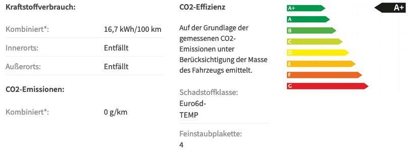 Privat: VW ID.4 Pure Elektro mit 148 PS in Mondsteingrau inkl. Überführung für 218€ mtl.   LF 0,58