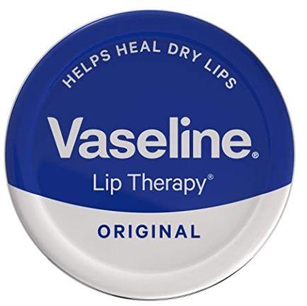 Vaseline Lippenpflege Original 20 g für nur 1€ – Prime
