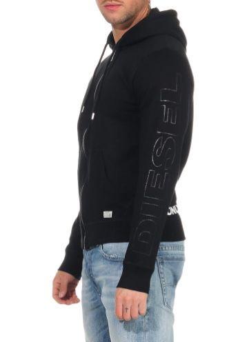 Diesel UMLT Brandon Z Herren Zip Hoodie in drei verschiedenen Farben für 39,49€ (statt 45€)   S, M, L
