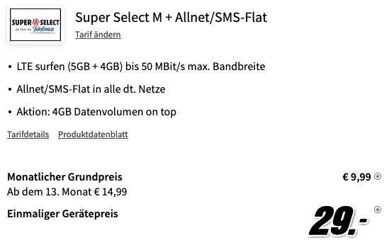 🔥 Motorola Moto G100 128GB für 29€ mit O2 Allnet inkl. 9GB für 12,49€ mtl.   großer Effektivgewinn